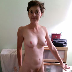 French Amateur Wife - Nude Wives, Big Tits, Brunette, Bush Or Hairy, Amateur, European And/or Ethnic