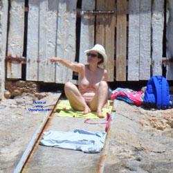 Nice Day - Nude Girls, Outdoors