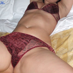 4th Contri From Mrs. Robinson - Wives In Lingerie, Amateur