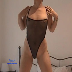 Stripping And Showing - Lingerie, See Through, Amateur