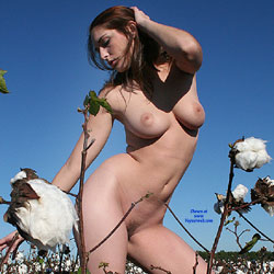 Blue Sky Cotton - Nude Girls, Big Tits, Outdoors, Bush Or Hairy, Beautiful Ass