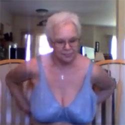 Jeanne Says Hi - Big Tits, Mature, Wife/Wives, Amateur
