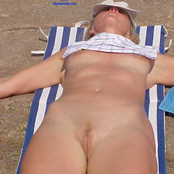 More Of Linda Nude Outdoors - Nude Wives, Outdoors, Shaved, Amateur