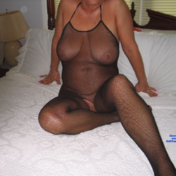 One Hot July Evening - Wives In Lingerie, Big Tits, Shaved, Amateur