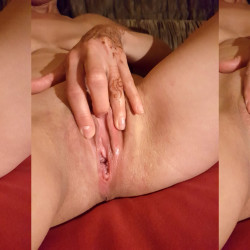 My ass - Kristine