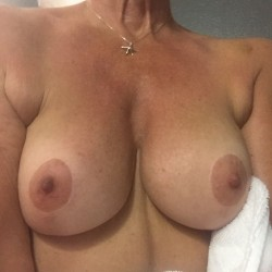 My large tits - Karly