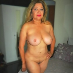Extremely large tits of my girlfriend - Kassandra