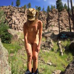 Pic #5 Nirvana Climbing - Nude Girls, Outdoors, Shaved, Nature, Amateur