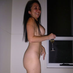 Still Sexy After All These Years - Nude Amateurs, Big Tits, Brunette, Wife/Wives