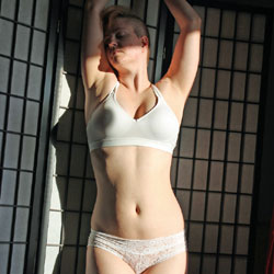 After The Beer - Lingerie, Amateur