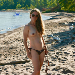 Last Days At The Beach - Nude Girls, Beach, Outdoors, Amateur