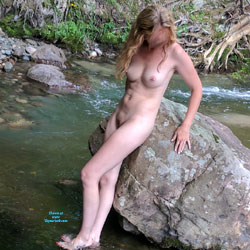 Back To Nature, Au Naturel - Nude Wives, Outdoors, Nature