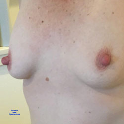 First Post - Wife/Wives, Big Nipples