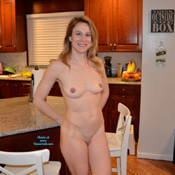 My Wife Without A Bush - Nude Wives, Shaved, Amateur