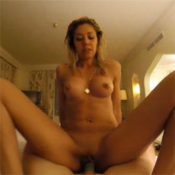 My Wife Spread Her Legs - Nude Amateurs, Big Tits, Penetration Or Hardcore, Shaved, Pussy Fucking