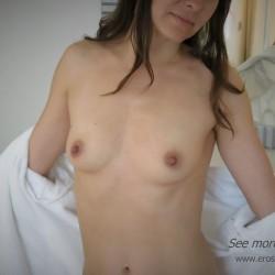 My small tits - Cassandra