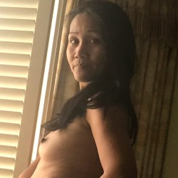 Small tits of my wife - anne...