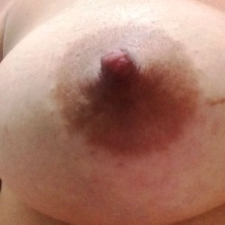 Large tits of my ex-girlfriend - Fabiana