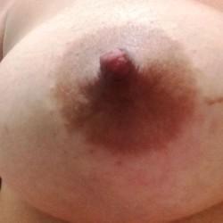 Large tits of my ex-girlfriend - Fabiana