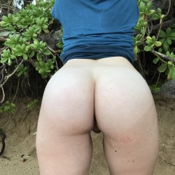 My girlfriend's ass - Sonny
