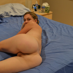 My wife's ass - jane doe