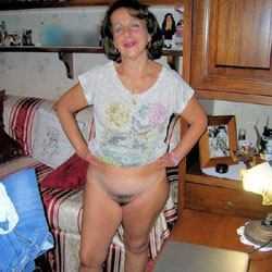 My Wife For You - Nude Wives, Brunette, Bush Or Hairy, Amateur, Mature