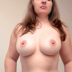 Large tits of my wife - kandl