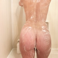 My girlfriend's ass - Sonny