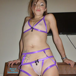 More Bee - Lingerie, See Through, Amateur