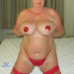 On Holiday In Pathos - Big Tits, Wife/Wives, Amateur