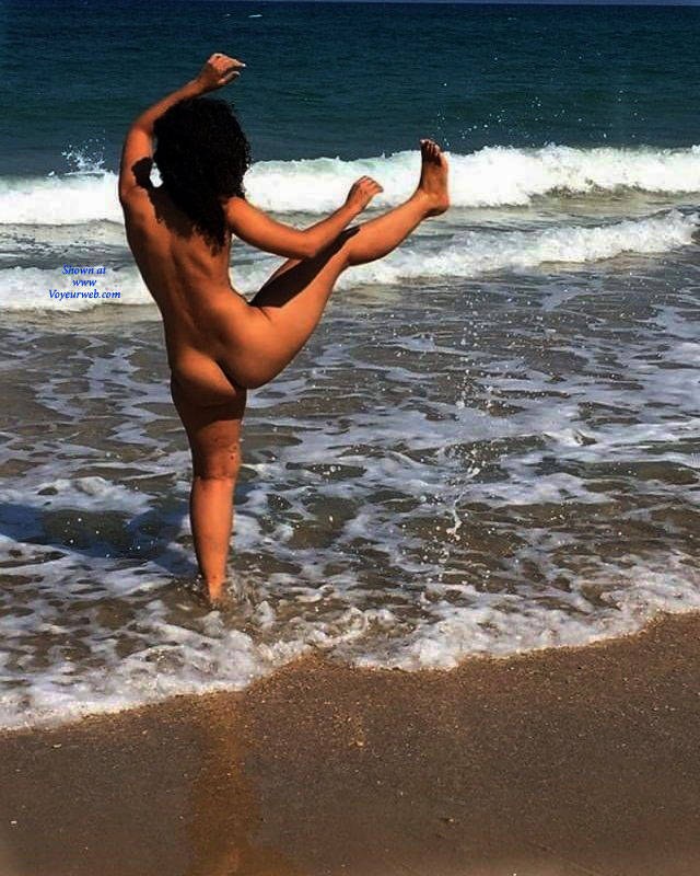 Pic #1 Recife City, Brazil - Nude Girls, Outdoors, Beach Voyeur