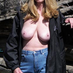 Miscellaneous - Big Tits, Outdoors, Amateur