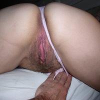 My ex-wife's ass - DEB