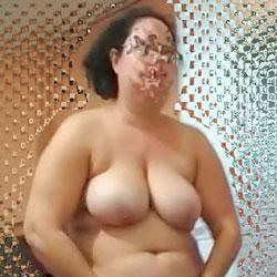 Gordita Tocandose El Chocho - BBW, Big Tits, Bush Or Hairy, Amateur