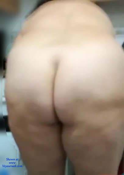 Hott boob y culo