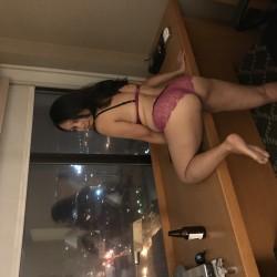 My wife's ass - Anna...