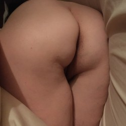 My wife's ass - Ginagirl