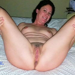 London Wife Exposed To Me By Her Hubby - Nude Wives, Lingerie, Bush Or Hairy, Amateur