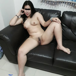 A Thai Girl I Know - Nude Amateurs, Asian, Brunette, Bush Or Hairy