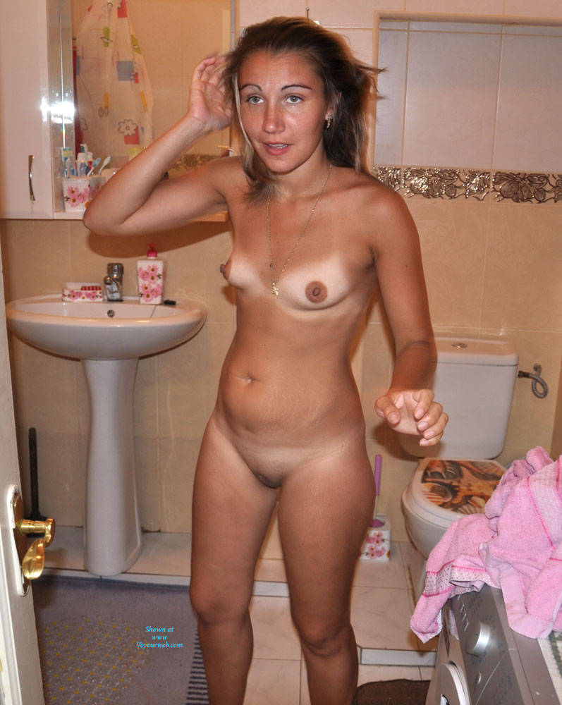 my wife nude asian
