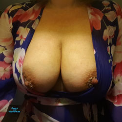 Every Woman Loves Jewelry - Big Tits, Amateur