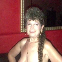 Small tits of my girlfriend - Mistress Felice