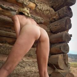 My wife's ass - Nude Nirvana NN (53)