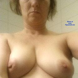 Ex Millan Nude - Big Tits, Amateur