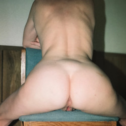 My wife's ass - Peaches