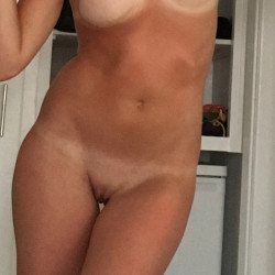 Medium tits of my ex-girlfriend - Cleo!