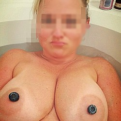 Large tits of my ex-girlfriend - Lacy..