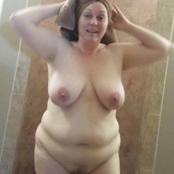 My large tits - Michele