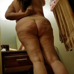 My ass - Michele
