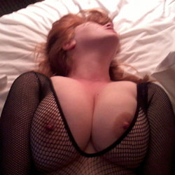 No Kids Night Out - Big Tits, Lingerie, See Through, Amateur